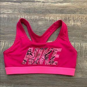 🌻3/20 Nike  sports bra like New bundle up to save